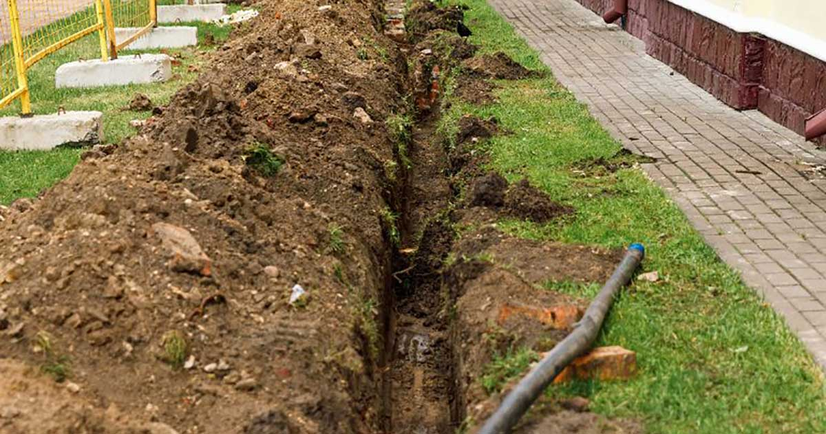 3 Reasons Your Yard Needs Better Drainage